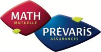 Logo Math Prévaris